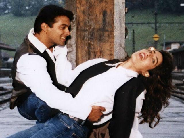 To Salman Khan's Fans From Twinkle Khanna, A 'Troll Proof' Message