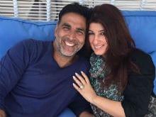Twinkle Khanna Says Akshay Kumar Doesn't Read But Is 'Really Smart'