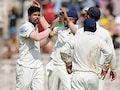 1st Test, Day 1: Umesh Yadav Stars as India Dominate Australia in Pune