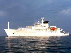 China Says Discussing Return Of Undersea Drone With US Military