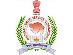 Gujarat Public Service Commission Recruitment 2017, Apply Online Before 31 March