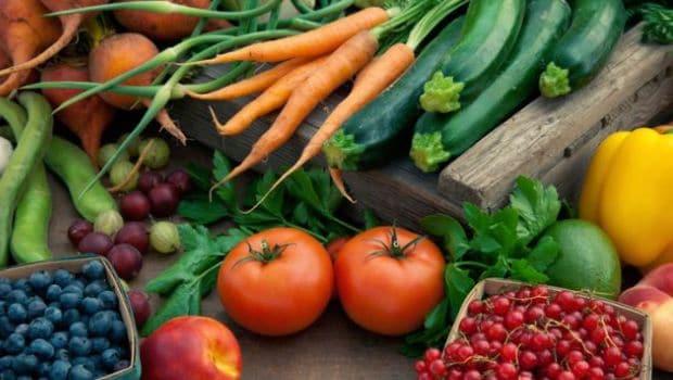 vegetables 620