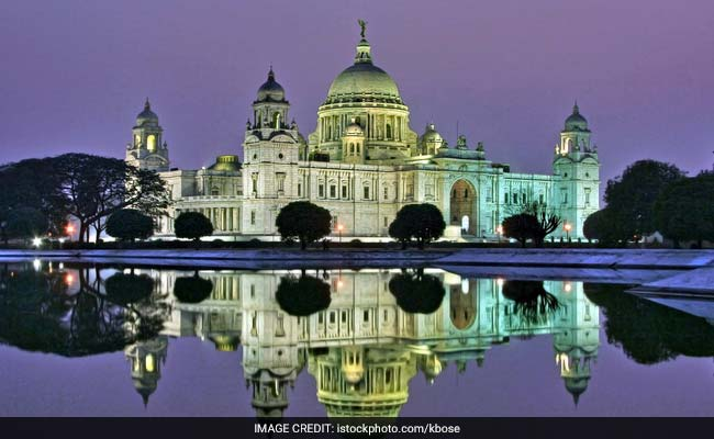 Kolkata Receives Best Cities Award For Tackling Climate Change