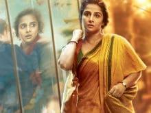 Today's Big Release: Vidya Balan's Kahaani 2