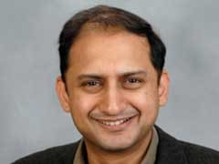 Viral Acharya, New Reserve Bank Deputy Governor, Has An Impressive CV