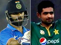 जानें, पाकिस्तान टीम के कोच मिकी ऑर्थर ने अपने किस बल्लेबाज की विराट कोहली से की तुलना..