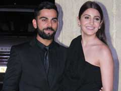 Virat Kohli Defending Anushka Sharma Is 2016's Most Retweeted Tweet