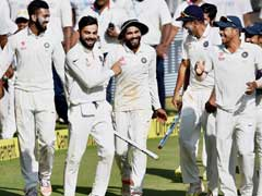 India vs England: After Cyclone Vardah, Chennai Gears up For Virat Kohli Storm