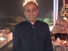 करुण नायर को तिहरे शतक पर बधाई देने वाले वीरेंद्र सहवाग ने अब उनकी प्रशंसा में किया यह ट्वीट...