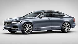 NDTV Four Wheeler Design Of The Year: Volvo S90