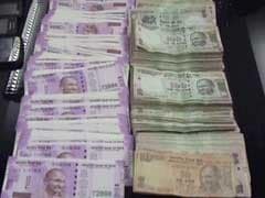 3,100 Crores In Black Money Detected In Income Tax Raids, 86 Crores Seized In New Notes