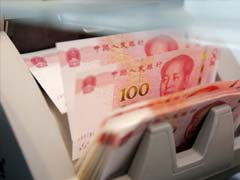 China's Bad Loans Mount To $220 Billion: Report