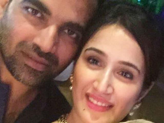 Yuvraj Singh, Hazel Keech Wedding: Why Zaheer Khan And Sagarika Ghatge Are Trending