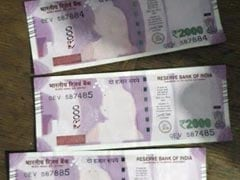 Where's Mahatma Gandhi? Farmer Stunned To Receive 'Defective' 2,000 Notes