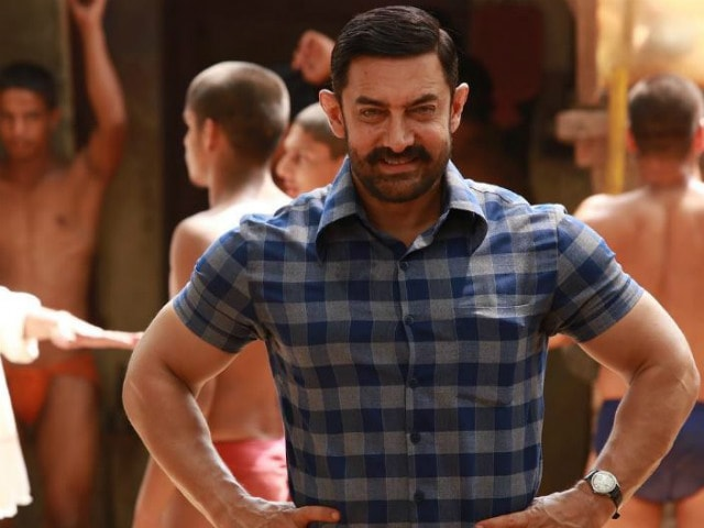 Dangal Box Office: Aamir Khan's Film Has Made Over 356 Crore So Far