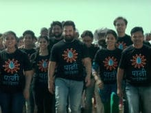 Watch: Aamir Khan's <i>Satyamev Jayate</i> Anthem Sung By Kiran Rao