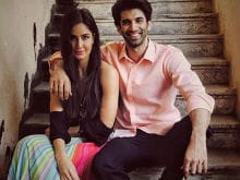 Katrina Kaif Welcomes Aditya Roy Kapur On Facebook, Trends