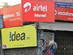 Idea Cellular Surges Over 50% In Two Sessions On Merger Talks With Vodafone