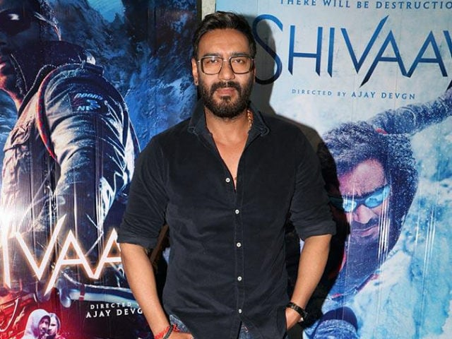 Ajay Devgn Promises To Meet Fan Who Threatened To Commit Suicide