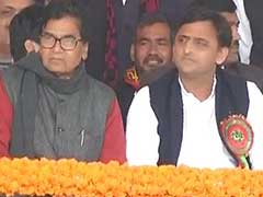 Live: After Samajwadi Party Coup, Akhilesh Yadav Says 'Tough' But Necessary Decision