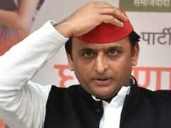 Akhilesh Yadav Questions Credibility Of Voting Machines Again. Explains Why