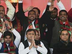 On Alliance With The Congress, Akhilesh Yadav's Samajwadi Party Bowls A Googly