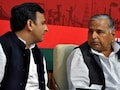 We Are Capable On Our Own: Mulayam Singh Dismisses Son Akhilesh Yadav's Alliance Talk