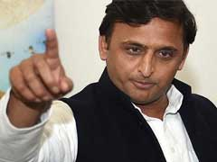 Congress Doesn't Deserve More Seats, Says Samajwadi Party