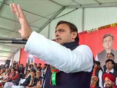 Congress Rejects Akhilesh Yadav's Offer Of 99 Seats, Alliance In Trouble