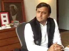 UP Election 2017: BSP May Join Hands With BJP, Says Akhilesh Yadav