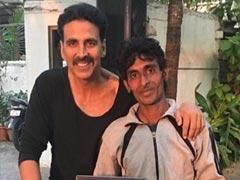 अक्षय कुमार से 1600 किमी साइकिल चलाकर मिलने आया फैन, क्यों उन्हें पसंद नहीं आया