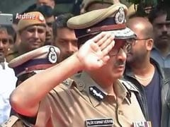 Delhi Police Chief Alok Verma Front-Runner for CBI Top Job, Say Sources