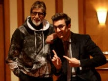 Ranbir Kapoor Replacing Amitabh Bachchan On <i>Kaun Banega Crorepati?</i> 'Rubbish,' He Says