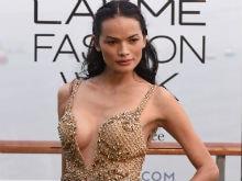 Meet Anjali Lama From Nepal, First Transgender Model At Lakme Fashion Week