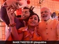 Uttar Pradesh Elections 2017: He's My PM Too: Aparna Yadav Wants You To Just Get Over The Selfie