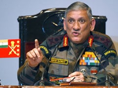 Army Chief General Bipin Rawat Warns Of Action Against Soldiers Using Social Media For Complaints