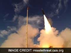 Israel Deploys 'Star Wars' Missile Killer System