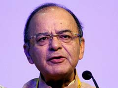 Arun Jaitley Invites Japanese Firms To Manufacture In India