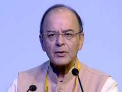 At Vibrant Gujarat, Arun Jaitley Says 'Excessive Paper Currency Has Its Vices'