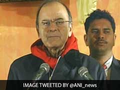 Arun Jaitley's 3 Reasons For BJP-Akali Winning Punjab Factors In AAP