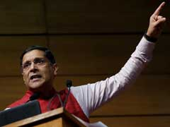 Pursuing Political And Economic Development A Challenge: Arvind Subramanian