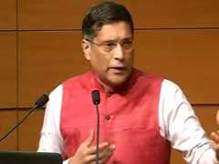 Focus Now Needed On Stopping Black Money Flow: Arvind Subramanian