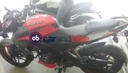 2017 Bajaj Pulsar NS 200 Goes On Sale In India At Rs. 96,453