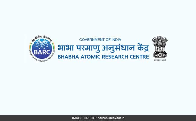 BARC Recruitment: Last Date For Application For Scientific Officers Extended To February 15; Apply Now