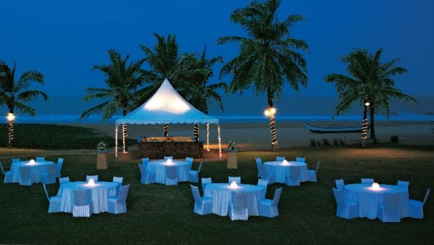 10 Best Romantic Restaurants For Candle Light Dinner In Chennai Ndtv Food