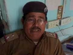 'They Finished Everything': Bengal Cop, In Tears, After Mob Attacks Police Station