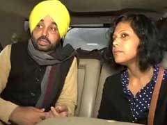 'Google, Badal, Google': AAP's Bhagwant Mann Shares His Top Punch-Lines