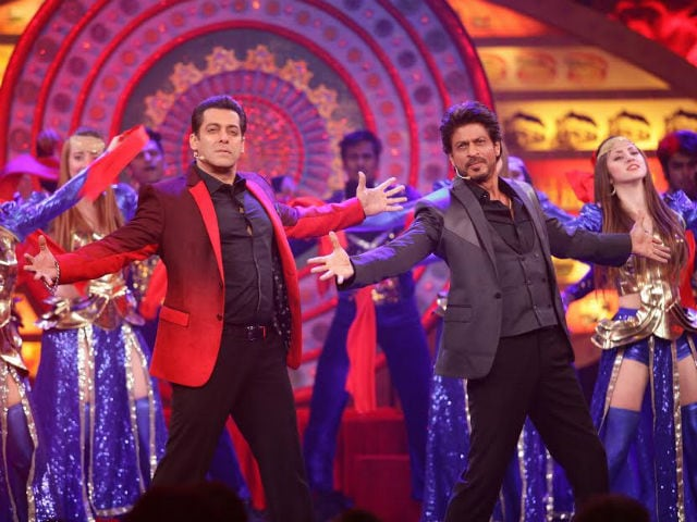 Bigg Boss 10, January 21, Written Update: Salman Khan And Shah Rukh Khan Reunite; Monalisa Gets Evicted
