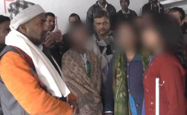 What If It Happens To You, Bihar Lawmaker Asks Girl On Friend's Rape-Murder