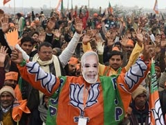 Size Of This Rally Shows Who Will Win UP, Says Prime Minister Narendra Modi